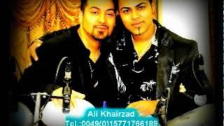 Ali Khairzad Live Morwari dana dana