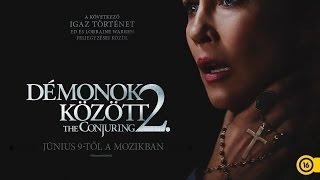 Démonok között 2. (The Conjuring 2) - Magyar szinkronos előzetes (16)