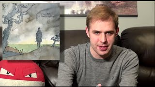 James Blake - The Colour In Anything - Album Review