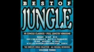 Best Of Jungle Volume Three