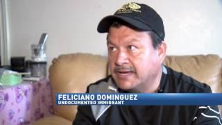 Man Signs Voluntary Deportation