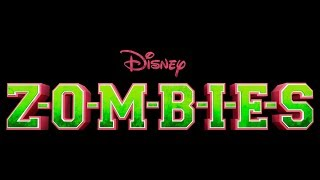 Disney's Original Movie Z-O-M-B-I-E-S coming in 2018 only on Disney Channel!