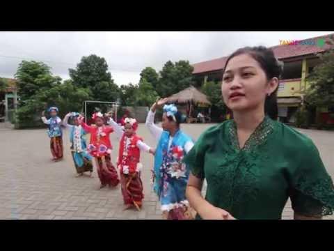 Tari Lenggang Cisadane Kota Tangerang [Tangerang TV]