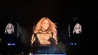 Beyoncé - Daddy Lessons [MAGYARUL] Formation World Tour