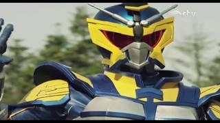 Legend Hero RTV : Upaya Melindungi Lina (Episode 7)