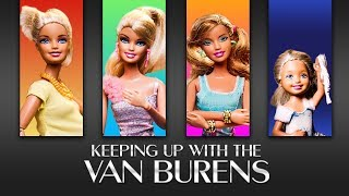 Keeping Up With The Van Burens