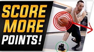 3 Drills to EXPLODE Your Scoring Average: Basketball Drills