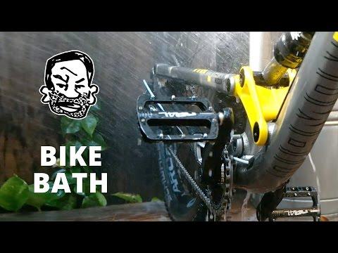 Xxx Mp4 How I Wash My Mountain Bikes 3gp Sex