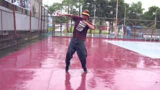 Cutting Lines With Occam's Razor - Omega | Bboy&Popper KC ( Hiphop Hạ Long )