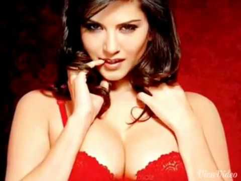 Sunnyleone Specially Hot Video For New Year 2017