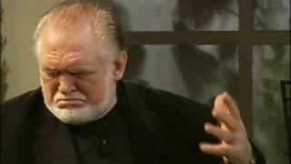 ΚΩΣΤΑΣ ΚΑΖΑΚΟΣ 2 συνέντευξη στον Δαυίδ Ναχμία