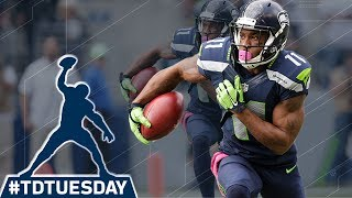 Every Kick Return for a Touchdown in the Super Bowl! | #TDTuesday | NFL Highlights