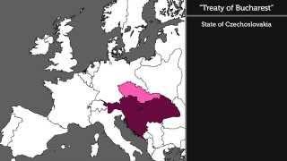 Alternative Peace Treaties of the Great War