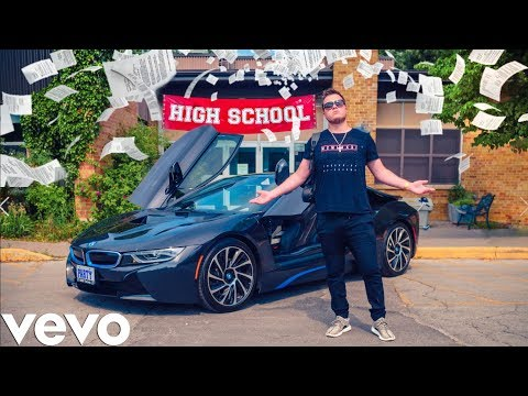 Xxx Mp4 PAPA JAKE Schools Out Let S Party Official Music Video 3gp Sex