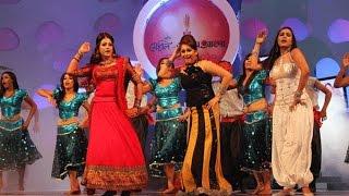 Meril Prothom Alo Award 2010|| Performance Of Six Stars||  ছয় তারকার নজরকাড়া পারফর্মেন্স||