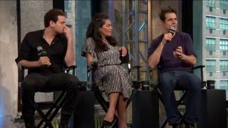 Tom Tykwer, Sarita Choudhury, And Alexander Black On