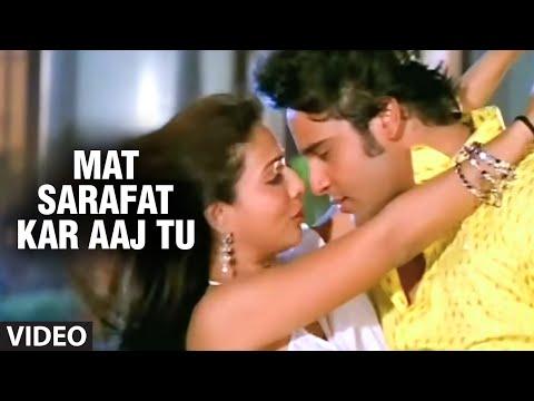 Xxx Mp4 Mat Sarafat Kar Aaj Tu Bhojpuri Hot Video Song Feat Krushna Sexy Pakhi Hegde 3gp Sex