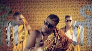 Castro - Odo Pa ft. (Asamoah Gyan) & Kofi Kinaata  | Ghana Music 🇬🇭