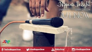 Harry Cheema & Pardhaan-Rapper's Delight [DRS Jam Sessions]
