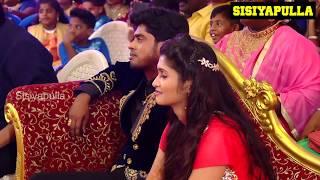 Sandy Master wedding   Mani - Felina Dance   SDS Kodambakkam   Mr Madras   Sisiyapulla