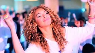 Let's Move to Beyonce's Move Your Body