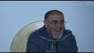 الشيخ عبد الله نهاري سلسلة لمعات من كلام رب البريات رقم 65 سورة العصر وتواصوا بالحق