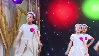 قناة اطفال ومواهب الفضائية حفل مهرجان نجران  39 اليوم 2