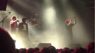 OrelSan - Pour Le Pire (live @ BSF)