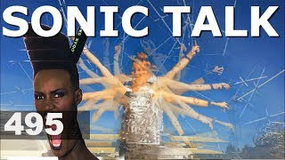 Sonic TALK 495 - Mud, Gas and Wind Singers