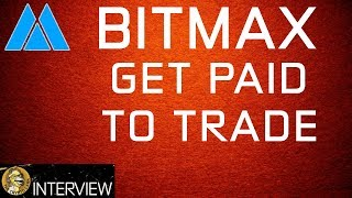 Bitmax - Cryptocurrency Rewards for Trading Bitcoin & Ethereum