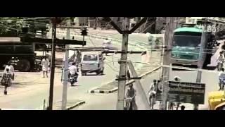 Kalloori movie opening bus song.avi