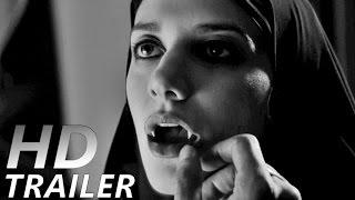 A GIRL WALKS HOME ALONE AT NIGHT | Trailer deutsch german [HD]