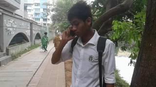 ঢাকা কলেজের জুনায়েদ রিটার্ন ...