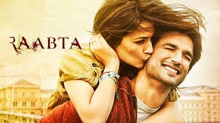 Raabta Full Movie Review   Sushant Singh Rajput   Kriti Sanon