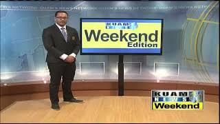 KUAM News LIVE: June 15, 2019