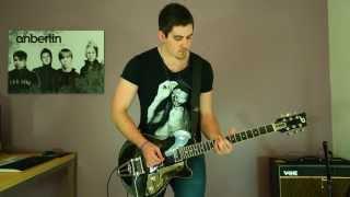 Demons - Imagine Dragons (Guitar Cover)
