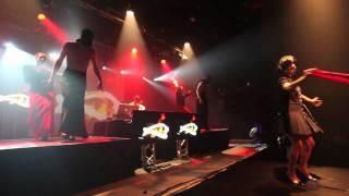 The Amazing Cabaret Rouge - EXPLICIT CONTENT 18+