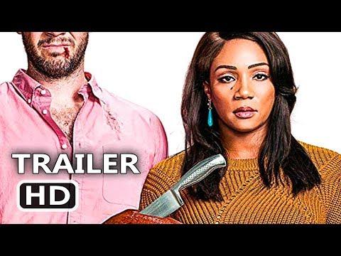 Xxx Mp4 THE OATH Official Trailer 3 NEW 2018 Tiffany Haddish John Cho Comedy Movie HD 3gp Sex