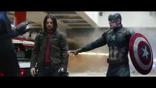 Captain America: Civil War | Showdown | In Cinemas May 6