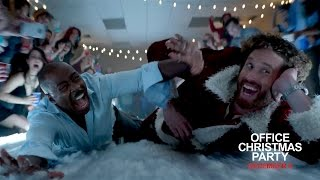 Office Christmas Party (2016) - New Trailer - Paramount Pictures