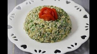 طرز تهیه سالاد مرغ و شوید با طعمی بینظیر |Persian Chicken & Dill Salad Recipe - Eng Subs