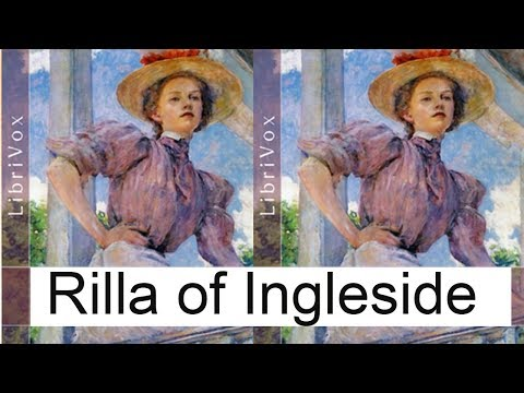 Xxx Mp4 Rilla Of Ingleside Audiobook By Lucy Maud Montgomery Audiobook With Subtitles 3gp Sex