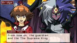 Yu-Gi-Oh! Duel Monsters GX: Tag Force 3 - Jaden Yuki All Story Mode Events