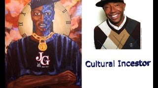Russell Simmons Cultural Incest