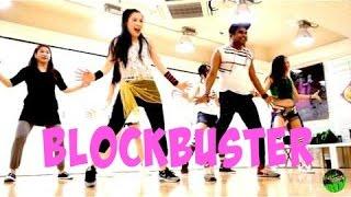 Blockbuster RDI DANCE CLASS...(#206) CHOREOGRAPHED by RAJESH