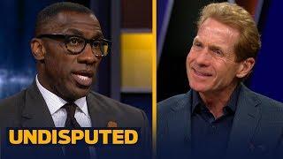 Skip and Shannon make their Super Bowl LIII picks | NFL | UNDISPUTED