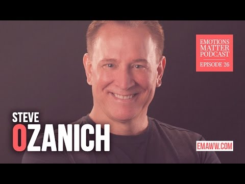 Healing Chronic Pain Permanently with Steve Ozanich