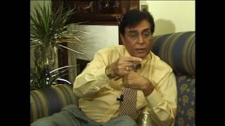 Part - 2 Interview with Bollywood Silver Jublee Star Late Mr Rajendra Kumar (Uncut version)