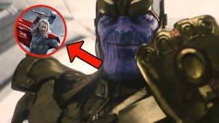 AVENGERS 3 (2018): Infinity War l 7 RUMORES