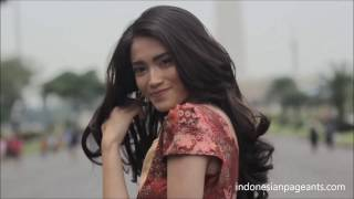 It's Me: Puteri Indonesia 2017 DKI 3 2017, Nadya Maudy Juliana
